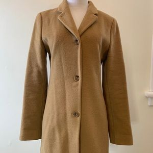 Wilfred Classic Wool Coat